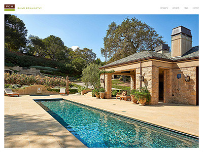 Peninsula Custom Homes